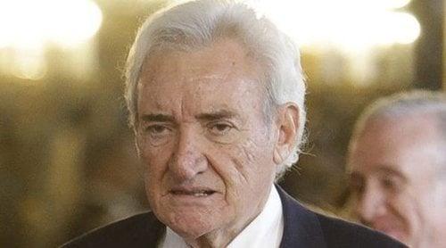 Luis del Olmo consigue ver entre rejas al hombre que le estafó 15 millones de euros
