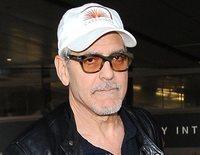 """George Clooney sale en defensa de Meghan Markle: """"Está siendo perseguida como lo fue Lady Di"""""""