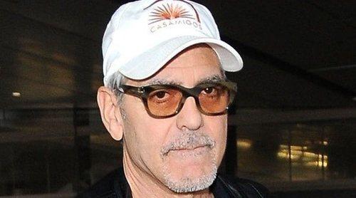 George Clooney sale en defensa de Meghan Markle: 'Está siendo perseguida como lo fue Lady Di'