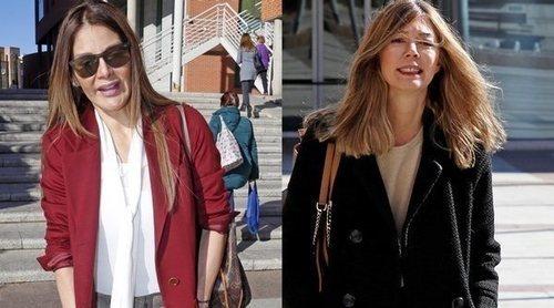 Ivonne Reyes, contra Eva Zaldívar antes de su juicio: 'Esa señora que se ubique pronto'