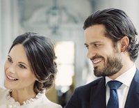 Carlos Felipe y Sofía de Suecia se unen a la campaña contra el lenguaje abusivo y ofensivo de Internet