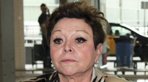 Qué fue de... María Navarro, la que fuera mano derecha de Isabel Pantoja
