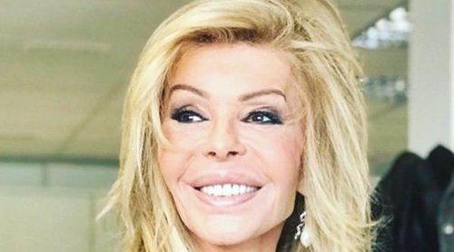 Bibiana Fernández se autorregala por su 65 cumpleaños varios retoques estéticos