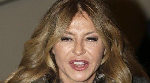 Cristina Tárrega sufre un ataque de ansiedad por toda la polémica con Jesulín de Ubrique