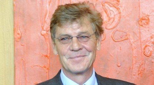 Ernesto de Hannover, operado de un tumor maligno en el cuello