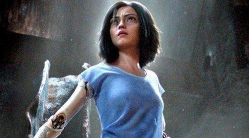 'Alita: Ángel de combate' y 'Perdiendo el este', los nuevos estrenos que no puedes perderte