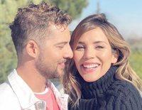 David Bisbal y Rosanna Zanetti desvelan una pista sobre cómo se llamará su hijo
