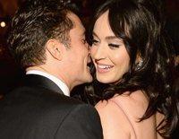 Katy Perry y Orlando Bloom anuncian su compromiso por San Valentín