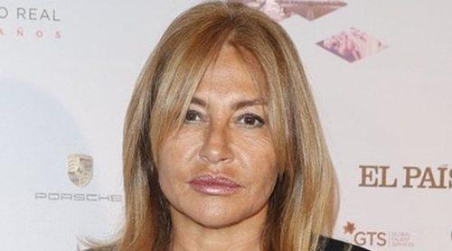 Cristina Tárrega estalla contra 'Sálvame' y niega su ruptura con Mami Quevedo