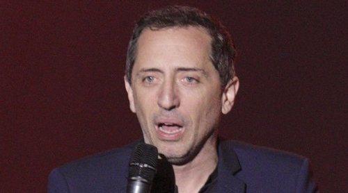 El humorista Gad Elmaleh responde a las acusaciones de plagio en sus monólogos