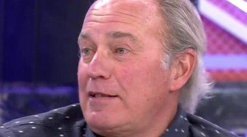 Bertín Osborne se emociona al hablar de su hijo Kike: 'Me preocupa el día que no estemos ni su madre ni yo'