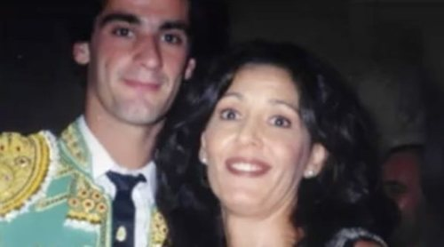 Natividad Expósito recuerda su relación con Jesulín de Ubrique: 'Nunca me habló de Belén Esteban'