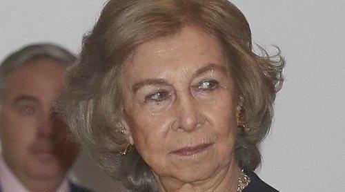 La decisión de la Reina Sofía: pendiente de la Infanta Pilar y cansada del Rey Juan Carlos