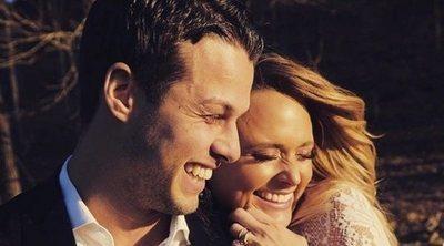 Miranda Lambert revela que se casó con Brendan Mcloughlin en una ceremonia secreta