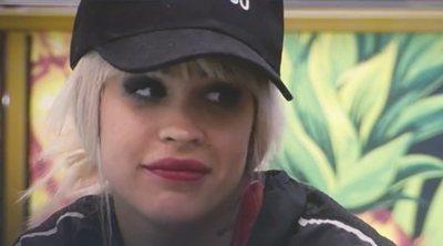 Ylenia Padilla aconseja a Alejandro Albalá que olvide a Sofía Suescun: 'Es una egoísta'