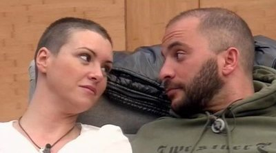 María Jesús, harta de su relación con Antonio Tejado en 'GH DÚO': 'De pareja es un sufrimiento'