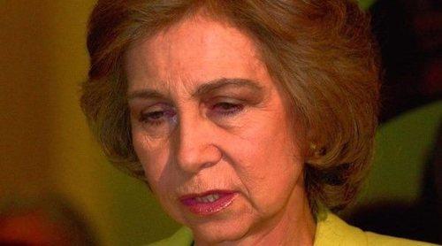 La Reina Sofía pide al Rey Felipe que no le haga coincidir con el Rey Juan Carlos en actos oficiales