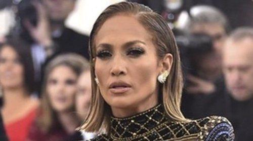 Jennifer Lopez y su nueva afición por exigencias del guion: ahora hace pole dance