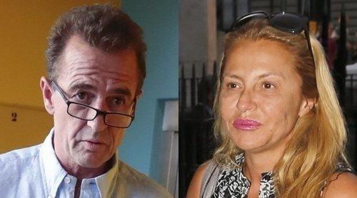 Los otros romances de Cristina Tárrega: tuvo algo con Alessandro Lequio y lo pudo tener con Carlos Lozano