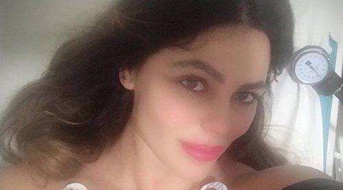 Marisa Jara, de nuevo en el hospital para ser intervenida