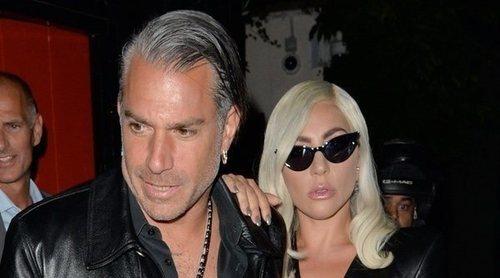 Lady Gaga y Christian Carino rompen su noviazgo cuatro meses después de anunciar boda