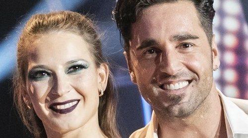 David Bustamante y Yana Olina intercambian mensajes de admiración... ¿y amor?