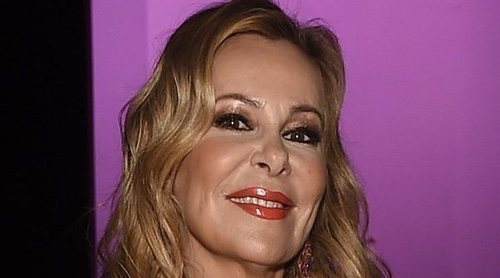 Ana Obregón podría ser concursante de 'MasterChef Celebrity 4'