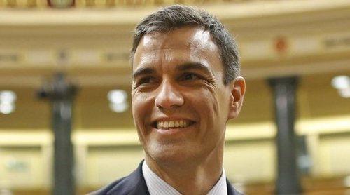 Lo primero que hizo Pedro Sánchez al llegar a La Moncloa: cambiar el colchón en el que dormía Mariano Rajoy