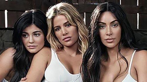 Las Kardashian registran los nombres de todos sus hijos para usos comerciales