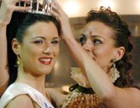 María Jesús Ruiz y Eva González, dos maneras distintas de llevar una carrera televisiva tras ser Miss España