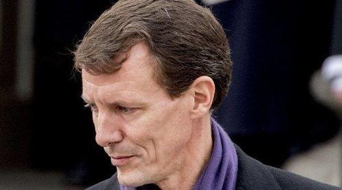 El escándalo económico que ha provocado el traslado de Joaquín de Dinamarca a París con su familia