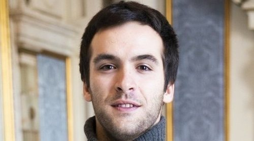 25 curiosidades de Ricardo Gómez, el actor que nos robó el corazón en 'Cuéntame'