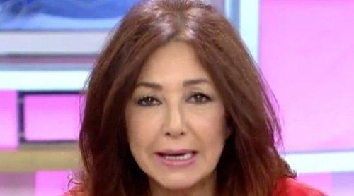 Ana Rosa Quintana, en el bando de la madre de Antonio Tejado: 'A Candela le hubiera tirado de los pelos'