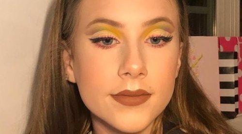 Leah Isadora, hija de Marta Luisa de Noruega, la royal influencer que te enseña a maquillarte