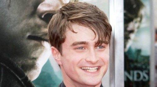 Daniel Radcliffe confiesa que tuvo graves problemas con el alcohol por culpa de Harry Potter