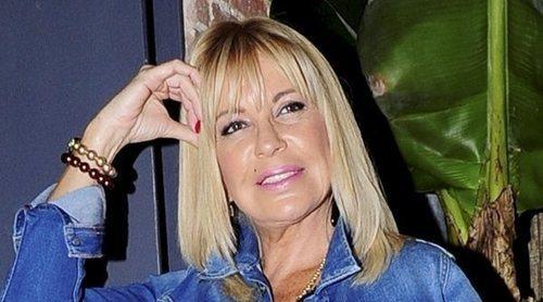 Bárbara Rey le lanza una pullita a Tamara Falcó tras recibir el Premio Yago