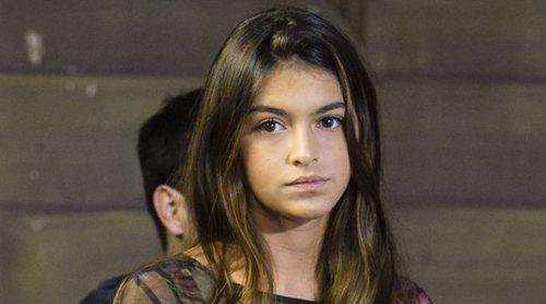 Lucía Rivera deja París y regresa a España para estar más cerca de Marc Márquez