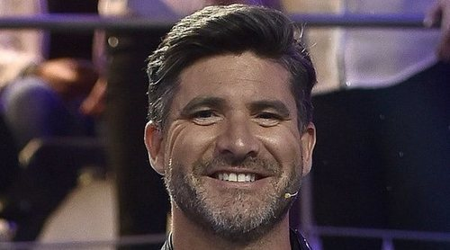 Toño Sanchís admite que, aunque gane menos, está más feliz