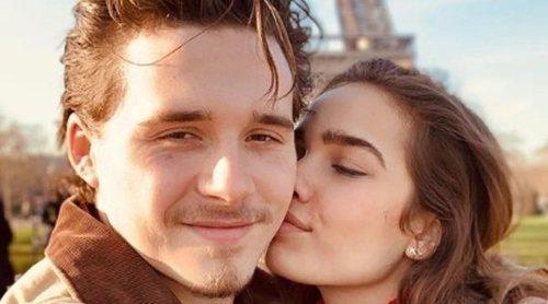 Los Beckham reforman su casa para hacer un nidito de amor para Brooklyn y su novia