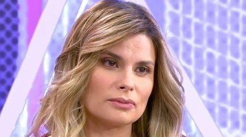 María Lapiedra cuenta toda la verdad sobre su relación con Gustavo González: 'Nunca me defendió'