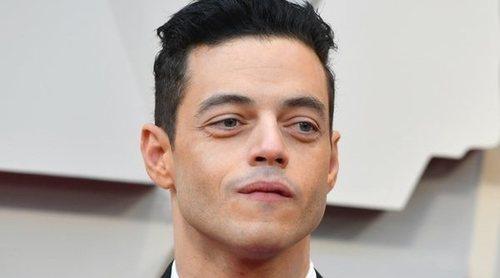 Rami Malek, mejor actor de los Oscar 2019 por 'Bohemian Rhapsody'