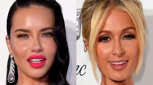Paris Hilton, Adriana Lima o Heidi Klum entre las invitadas de honor de la fiesta post Oscar de Elton John