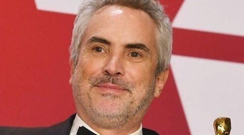 El triunfo de 'Roma', de Alfonso Cuarón, marca un antes y un después en la historia de los Oscar