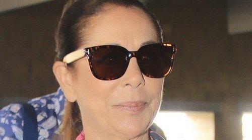La demanda de Isabel Pantoja contra Las Mellis podría ser archivada al pedir la Fiscalía que se desestime