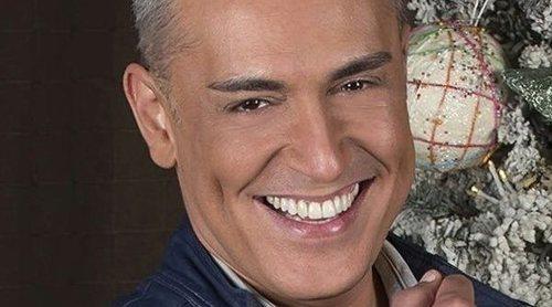Kiko Hernández publica el tráiler de su primera película 'El ídolo'
