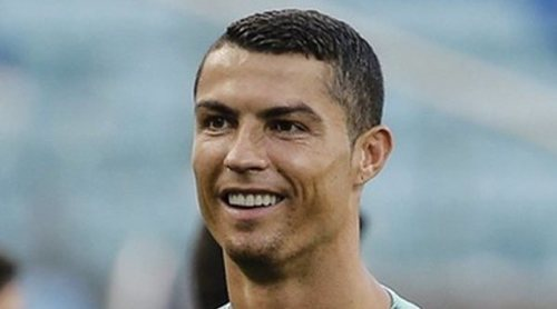 La clínica de transplantes capilares que abrirá Cristiano Ronaldo en Madrid administrada por Georgina Rodríguez