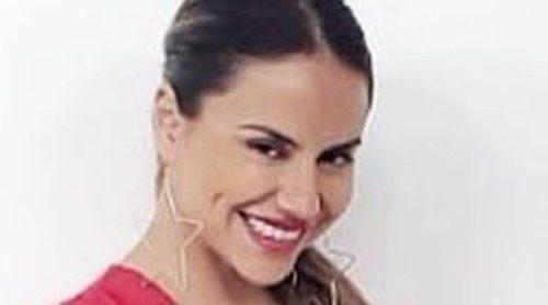 Mónica Hoyos, como una estrella más en la fiesta post Oscar 2019 de Elton John