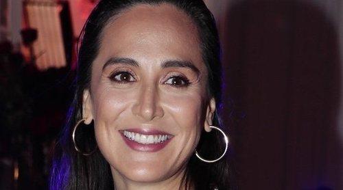 Tamara Falcó, muy feliz: 'Estoy de nuevo ilusionada con alguien'
