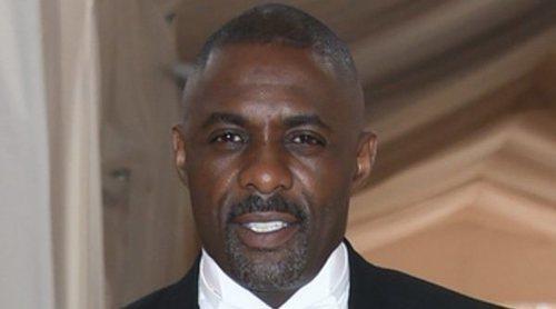 Idris Elba revela la curiosa petición que le hizo el Príncipe Harry
