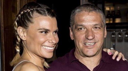 María Lapiedra se disculpa con Gustavo González y su familia por lo que contó en 'Sábado Deluxe'